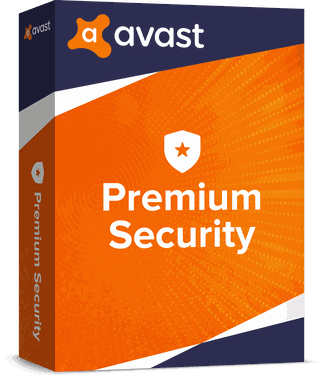 Avast Premium Security - 1 User
