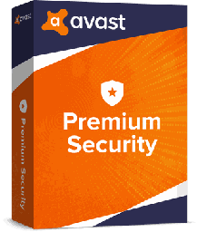 Avast Premium Security - 10 User